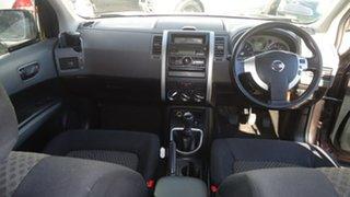 2007 Nissan X-Trail T31 ST Grey 6 Speed Manual Wagon.