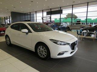 2017 Mazda 3 Neo SKYACTIV-MT Hatchback