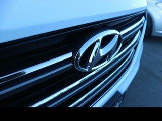 2016 Hyundai Tucson TLE Highlander R-Series (AWD) White 6 Speed Automatic Wagon
