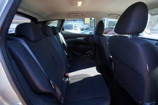 2015 Nissan Qashqai J11 ST Grey Continuous Variable Wagon