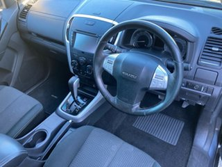 2017 Isuzu MU-X MY16.5 LS-M Rev-Tronic 4x2 Grey 6 Speed Sports Automatic Wagon.
