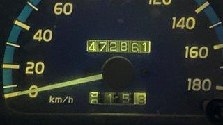 2003 Toyota Hilux KZN165R MY02 SR5 Gold 5 Speed Manual Utility