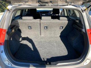 2015 Toyota Corolla ZRE182R Ascent Sport Bronze 6 Speed Manual Hatchback