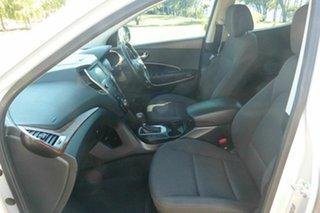 2016 Hyundai Santa Fe DM3 MY16 Active Grey 6 Speed Sports Automatic Wagon