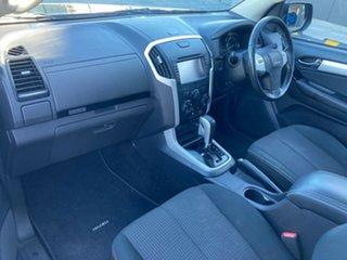 2017 Isuzu MU-X MY16.5 LS-M Rev-Tronic 4x2 Grey 6 Speed Sports Automatic Wagon