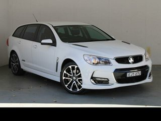 2017 Holden Commodore VF II MY17 SS 6 Speed Automatic Sportswagon.
