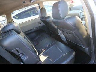 2012 Subaru Tribeca Silver 5 SP AUTO ELEC SPORTSHIFT Wagon