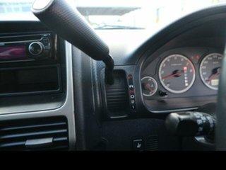 2003 Honda CR-V MY03 (4x4) Sport Blue 4 Speed Automatic Wagon