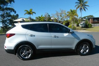 2016 Hyundai Santa Fe DM3 MY16 Active Grey 6 Speed Sports Automatic Wagon.