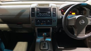 2005 Nissan Pathfinder R51 ST 5 Speed Sports Automatic Wagon