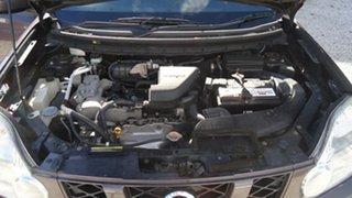 2007 Nissan X-Trail T31 ST Grey 6 Speed Manual Wagon
