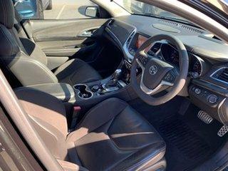 2015 Holden Special Vehicles GTS Gen-F MY15 Black 6 Speed Sports Automatic Sedan