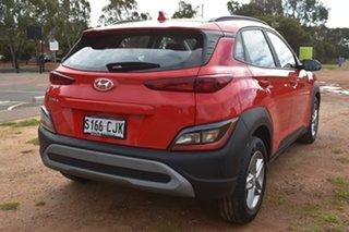 2020 Hyundai Kona Os.v4 MY21 2WD Ignite Flame 8 Speed Constant Variable Wagon