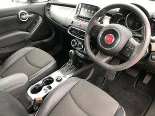 2015 Fiat 500X Cross Plus Yellow 9 Speed Automatic Wagon