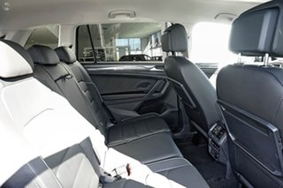2021 Volkswagen Tiguan 5N MY21 140TDI Highline DSG 4MOTION Allspace Grey 7 Speed