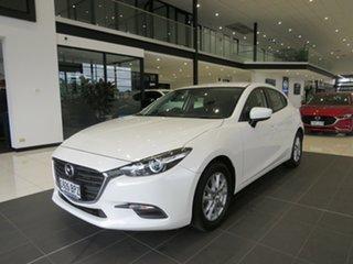 2017 Mazda 3 Neo SKYACTIV-MT Hatchback.