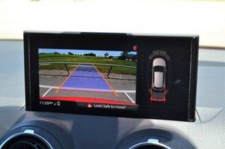 2020 Audi Q2 GA MY20 40 TFSI S Tronic Quattro Edition #2 Red 7 Speed Sports Automatic Dual Clutch