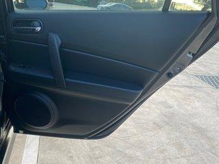 2012 Mazda 6 GH1052 MY12 Touring Grey 5 Speed Sports Automatic Wagon
