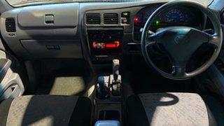2004 Toyota Hilux VZN167R MY04 SR5 4 Speed Automatic Utility