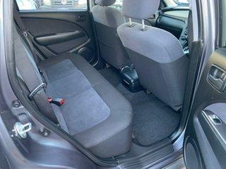 2006 Mitsubishi Outlander ZF MY06 Activ Grey 4 Speed Auto Sports Mode Wagon