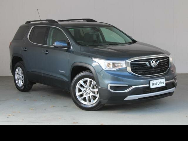 Used Holden Acadia AC MY19 LT (AWD) Belconnen, 2019 Holden Acadia AC MY19 LT (AWD) 9 Speed Automatic Wagon