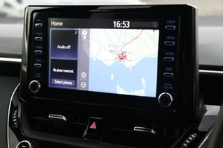 Corolla Hatch Hybrid SX 1.8L Auto CVT 5 Door