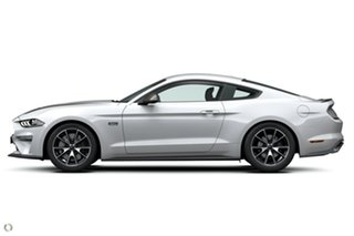 2021 Ford Mustang FN 2021.50MY High Performance White 6 Speed Manual Fastback.