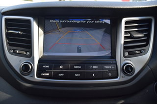 2018 Hyundai Tucson TL2 MY18 Elite 2WD White 6 Speed Sports Automatic Wagon