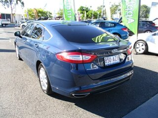 2016 Ford Mondeo AMBIENTE Blue 6 Speed Automatic Hatchback