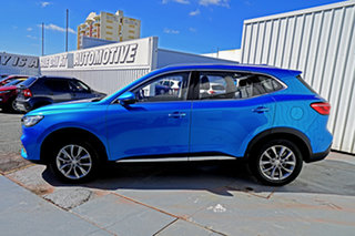 2019 MG HS SAS23 MY20 Vibe DCT FWD Blue 7 Speed Sports Automatic Dual Clutch Wagon
