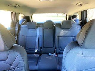 2021 Hyundai Tucson NX4.V1 MY22 2WD Buran Silver 6 Speed Automatic Wagon