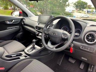 2021 Hyundai Kona Os.v4 MY21 2WD Ignite Flame 8 Speed Constant Variable Wagon