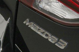 2018 Mazda 3 BN MY18 Maxx Sport Black 6 Speed Automatic Hatchback