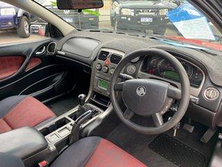 2004 Holden Commodore VZ SV8 6 Speed Manual Sedan