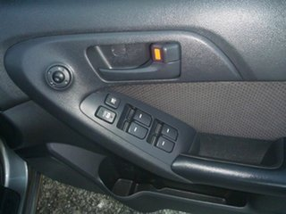 2012 Kia Cerato TD MY12 SI Silver 6 Speed Sports Automatic Sedan