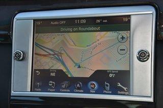 2015 Maserati Quattroporte M156 MY16 Grey 8 Speed Sports Automatic Sedan