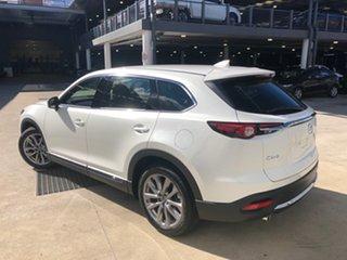 2021 Mazda CX-9 TC GT SKYACTIV-Drive Snowflake White 6 Speed Sports Automatic Wagon