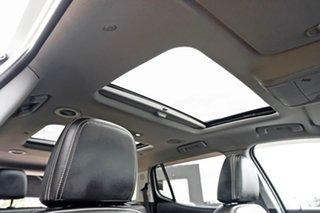 2018 Holden Acadia AC MY19 LTZ-V 2WD White 9 Speed Sports Automatic Wagon.
