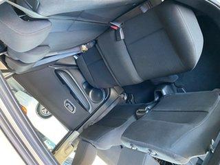 2016 Honda HR-V VTi-S Taffeta White Constant Variable Hatchback