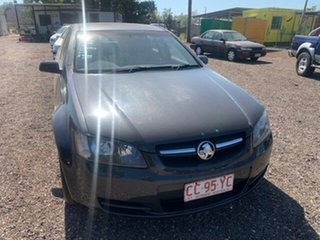 2010 Holden Commodore VE Omega Grey 4 Speed Auto Active Select Wagon.