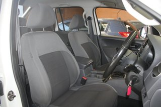 2011 Volkswagen Amarok 2H TDI400 Highline (4x4) 6 Speed Manual Dual Cab Utility