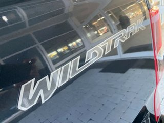 2019 Ford Ranger Wildtrak Grey Sports Automatic Double Cab Pick Up