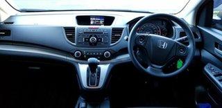 2013 Honda CR-V 30 MY14 VTi (4x2) Brown 5 Speed Automatic Wagon