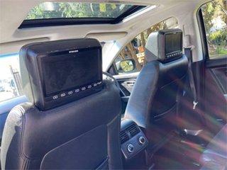 2009 Mazda CX-9 TB10A1 Luxury Sports Automatic Wagon