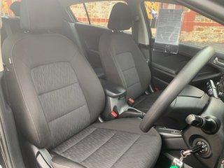 2014 Kia Cerato YD MY14 S Black/Grey 6 Speed Sports Automatic Hatchback
