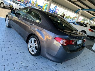 2014 Honda Accord Euro Luxury Modern Steel Automatic Sedan