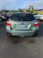 2014 Subaru XV G4X MY14 2.0i-L Lineartronic AWD Green 6 Speed Constant Variable Wagon