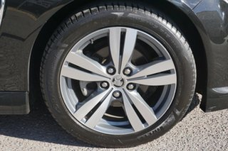 2013 Holden Commodore VF MY14 SV6 Sportwagon Black 6 Speed Sports Automatic Wagon