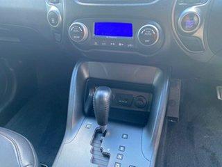 2014 Hyundai ix35 LM3 MY14 Elite AWD White 6 Speed Sports Automatic Wagon
