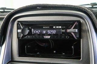2013 Nissan Navara D22 Series 5 ST-R (4x4) Silver 5 Speed Manual Dual Cab Pick-up